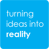 turning ideas into reality